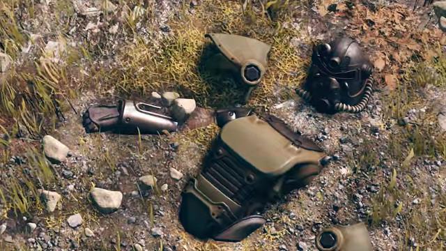 Fallout 76 posizioni del pescatore   Dove trovare i pescatori