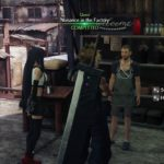Final Fantasy 7 Remake Weapon Locations