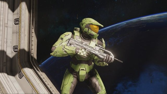 Data di rilascio del PC Halo 2 Master Chief Collection