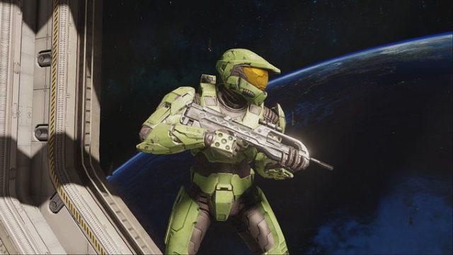 Data di rilascio del PC Halo 2 Master Chief Collection