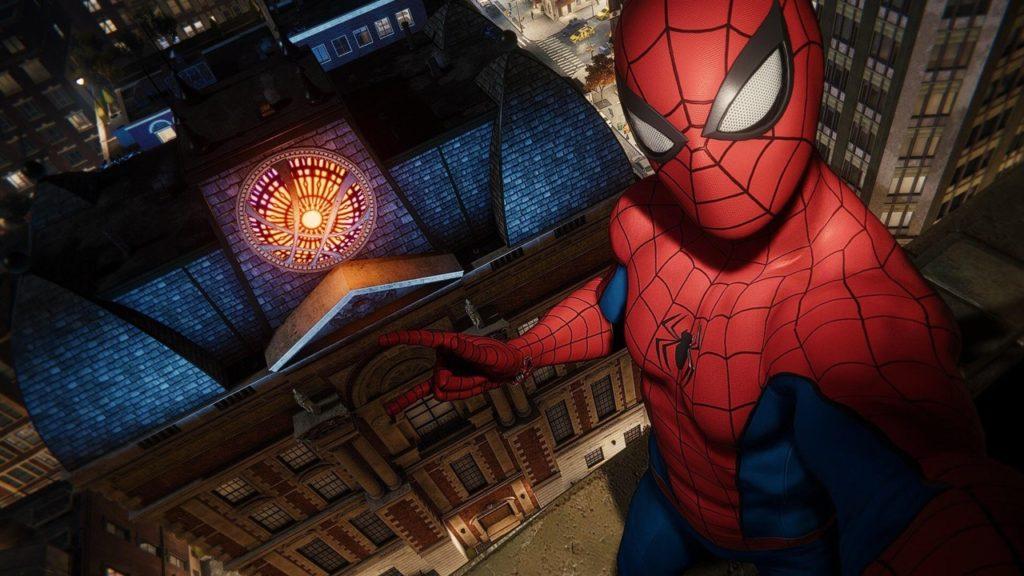 Quella recente perdita di Spider-Man 2 era falsa