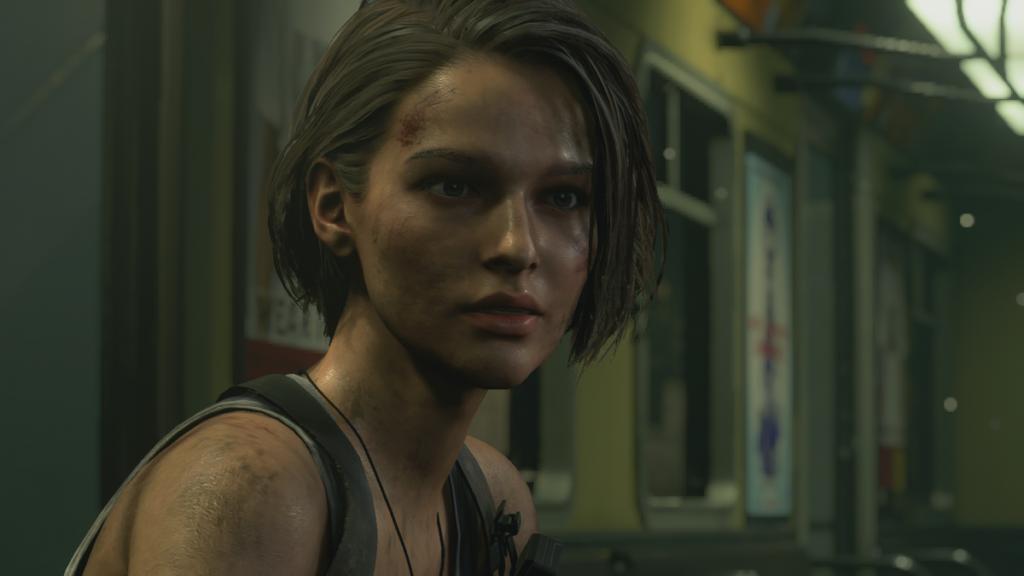 Resident Evil 3 Remake Weapon/Gun Parts Location