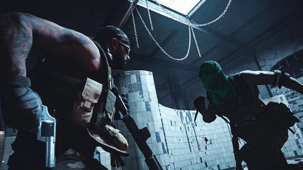 Call Of Duty crolla sui nomi razzisti
