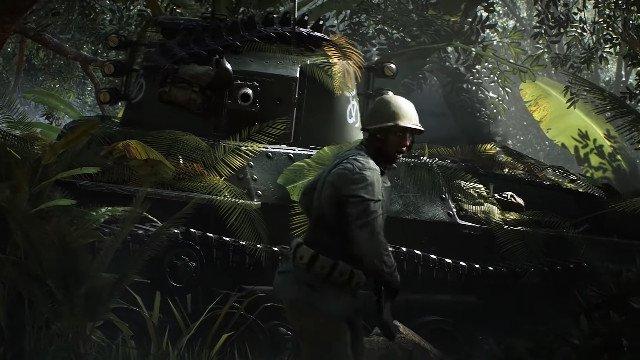 Battlefield 5 1.34 Note sulla patch di aggiornamento PS4