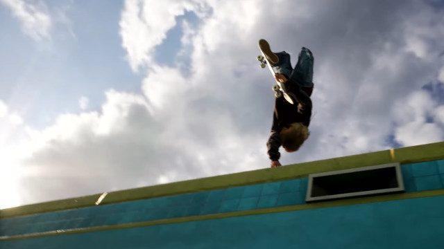 Tony Hawk's Pro Skater 3 Remastered afferra 1 + 2