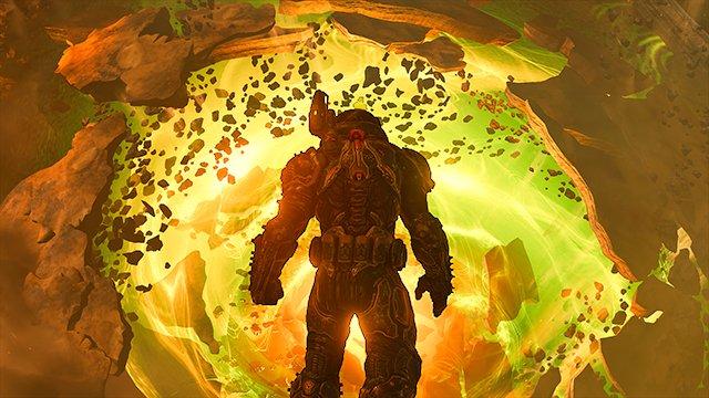 Come ottenere la pelle dell'omicida triglia Doom eterna