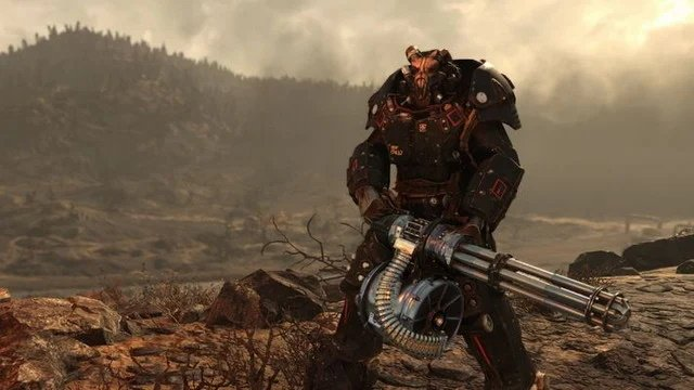 Rotella al plasma Fallout 76 | Posizione del piano di creazione