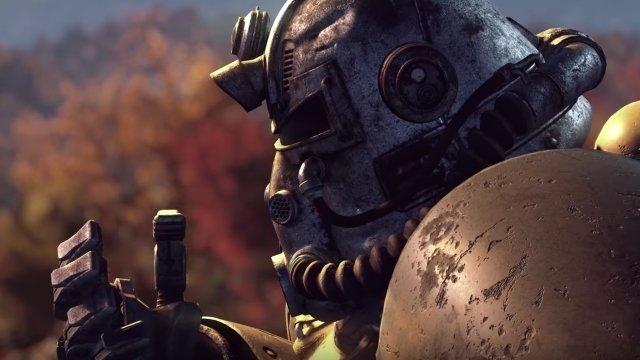 Note sulla patch di Fallout 76 Update 19