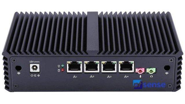 Come costruire un router PfSense e collegarlo al Wi-Fi