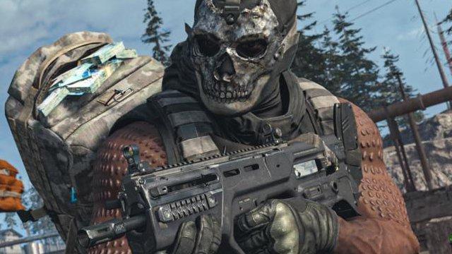 Qual è il rapporto medio di KD in Call of Duty: Warzone?