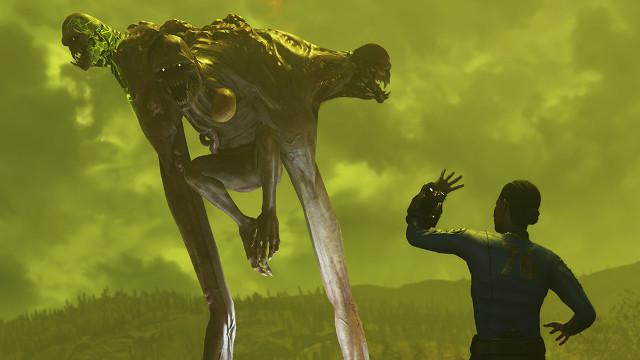 Dove trovare Strangler Blooms in Fallout 76