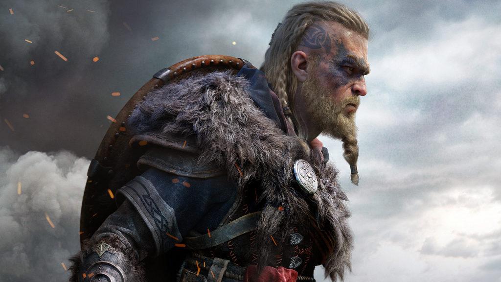 Assassin's Creed Valhalla Direttore creativo Ashraf Ismail si dimette per problemi personali