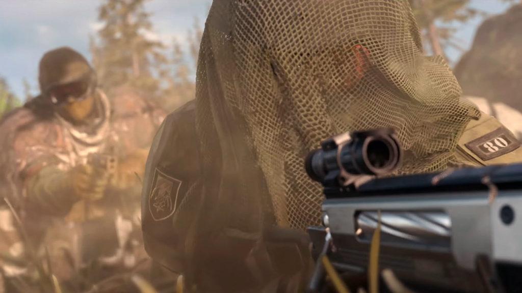 Call Of Duty: Warzone Hackers iniziano a piangere dopo il nuovo aggiornamento di autenticazione SMS