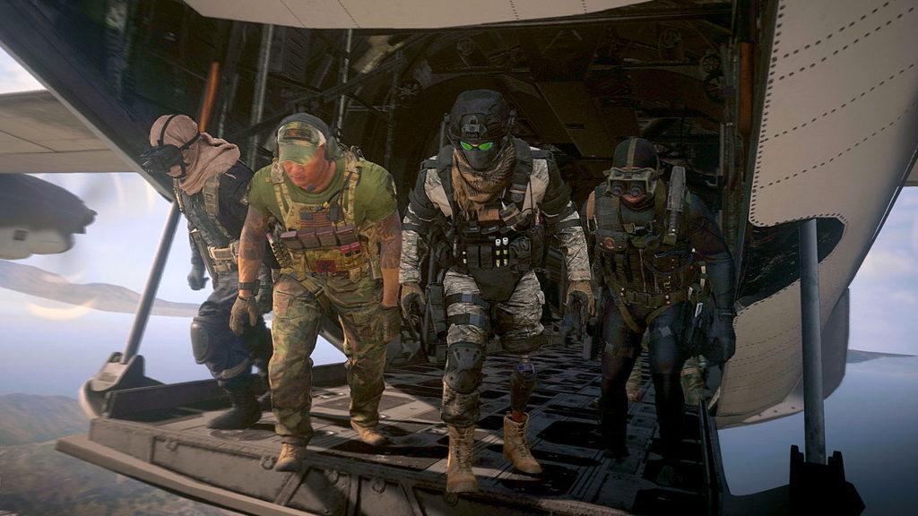 Call Of Duty: Warzone supporterà presto 200 giocatori