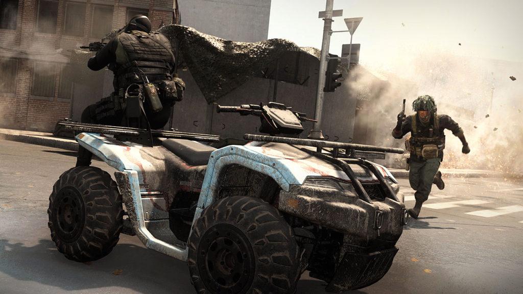 Call Of Duty: Warzone dà il benvenuto a Toys For Bob per la stagione 3