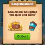 Coin Master Free Spins (30.05.2020)