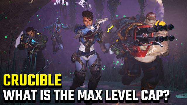 Cos'è il limite massimo di livello Crucible?
