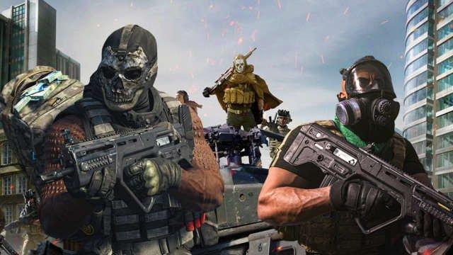 Correzione del codice di errore di Call of Duty: Modern Warfare 664640