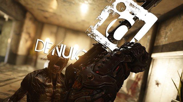 Doom Eternal Denuvo Anti-Cheat verrà rimosso in futuro patch