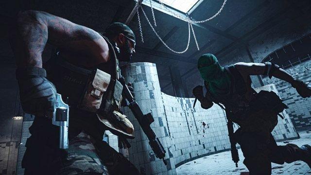 Call of Duty: Mobile Gulag