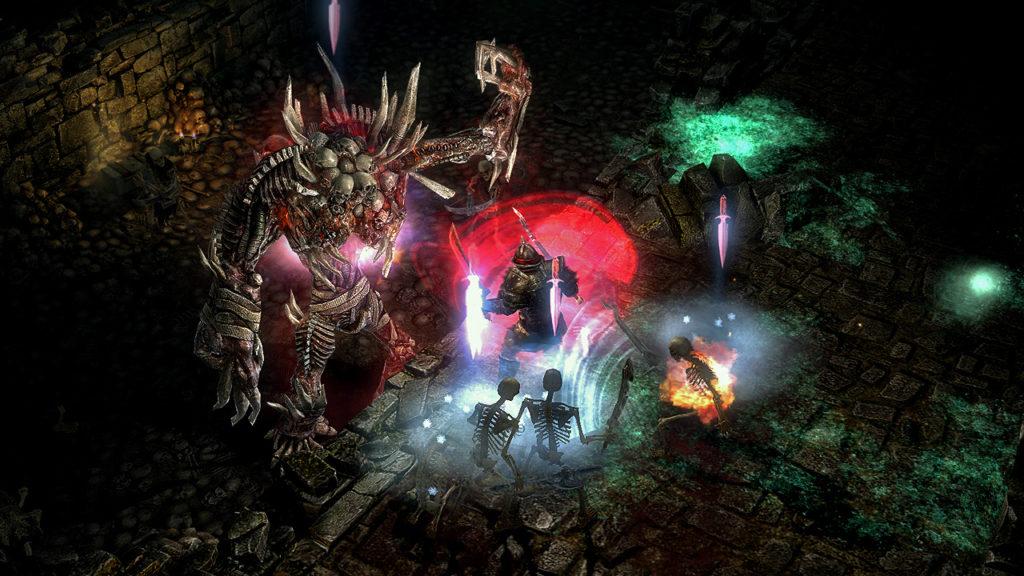 Ecco perché Grim Dawn ha ignorato PlayStation 4 per Xbox One