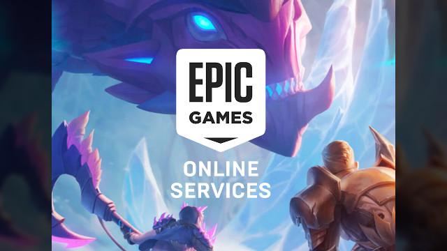 Epic Online Services viene lanciato oggi con cross-play per la maggior parte delle piattaforme