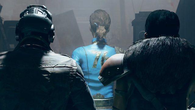 Fallout 76 doppio XP maggio 2020