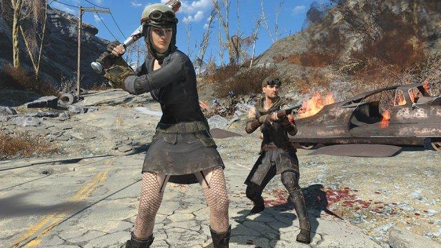 Fallout 76 Pulsante misterioso   Cosa fa il pulsante?