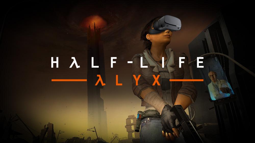 Half-Life: Alyx Update 1.3.1 è Live, crash e correzioni di bug
