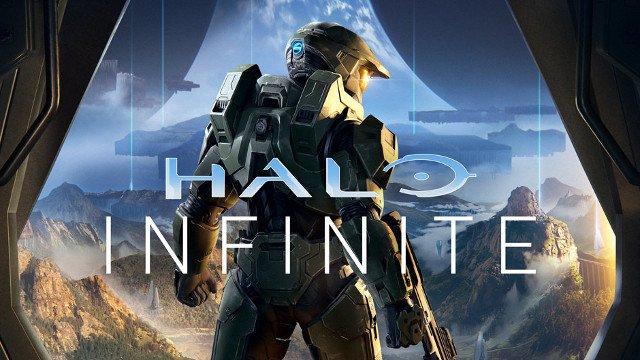 Halo Infinite Xbox Series X rivelerà probabilmente in arrivo a luglio