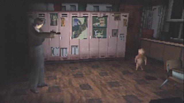 Il regista di God of War Cory Barlog vuole fare un remake di Silent Hill