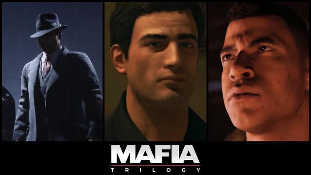 Il teaser della mafia Trilogy promette il ritorno di una grande azione di gangster