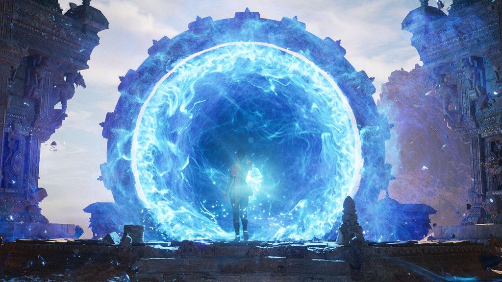 Epic Games ha dovuto modificare Unreal Engine 5 per recuperare il ritardo con PS5