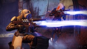 Destiny 2 Forsaken Ascendant Chests Guide