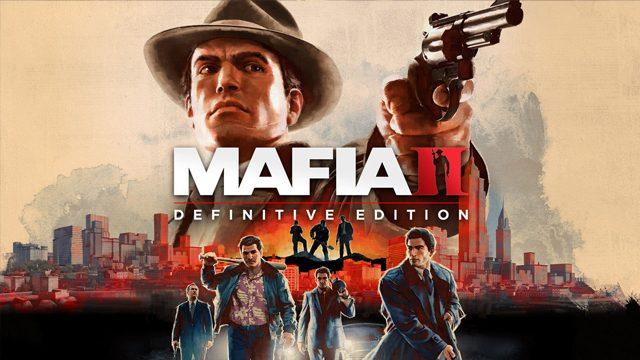 Mafia 2: Definitive Edition gratis su console