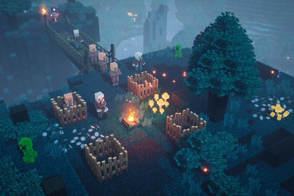 Come risolvere Minecraft Dungeons Crash su PC e Xbox One