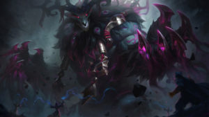 Ricorda di ottenere la skin gratuita di Volibear in League Of Legends
