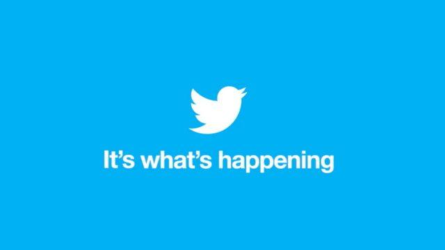 Twitter non è stato possibile elaborare il file multimediale