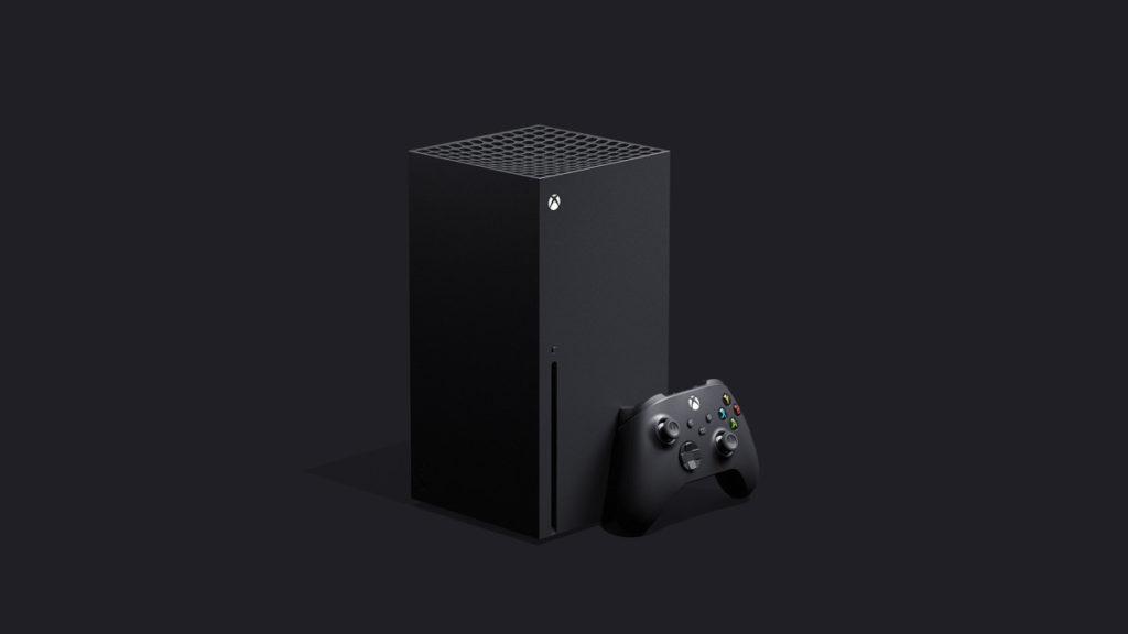 Anche i giochi compatibili con versioni precedenti si caricheranno più velocemente su Xbox Series X.