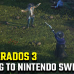 Desperados 3 Nintendo Switch