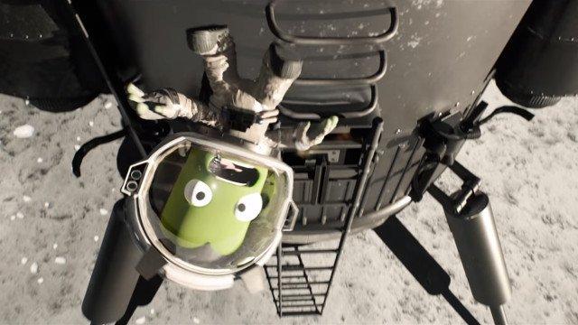 Si suppone che Take-Two abbia cercato di catturare gli sviluppatori Kerbal Space Program 2