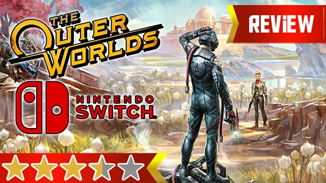 La recensione di Switch Worlds | Dissidio