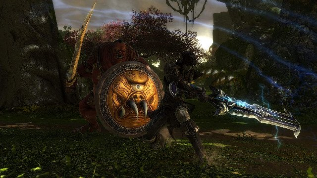Cosa c'è in Kingdoms of Amalur: Re-Reckoning Pre-order Collector's Edition?