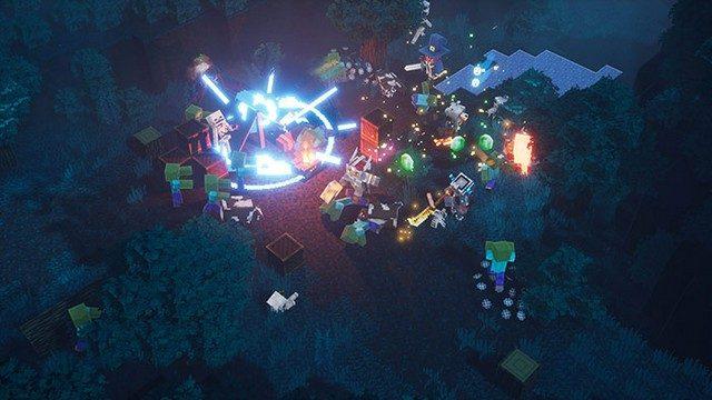 Recensione di Dungeons di Minecraft 2