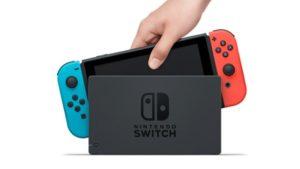 Note sulla patch di aggiornamento per Nintendo Switch 10.0.4