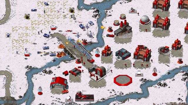 Command & Conquer Remastered Review | Missione compiuta