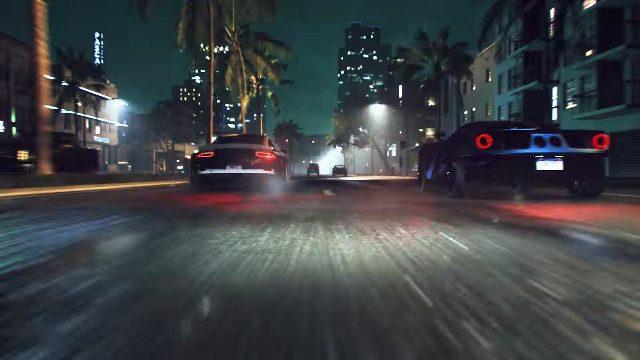 Need For Speed Heat Sfocatura delle note di aggiornamento di giugno 2020