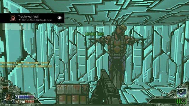 Progetto Warlock Duke Nukem Easter Egg | Come ottenere il trofeo Quei Alien Bastards Never Paid …