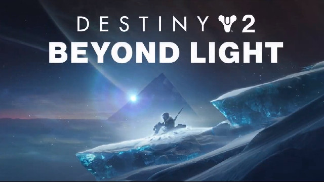 Destiny 2: Beyond Light Guida al preordine