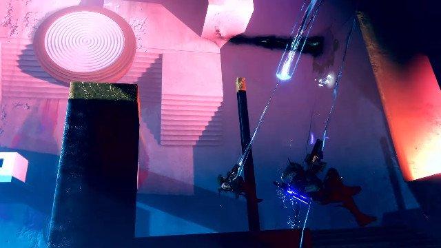 Il dungeon Prophecy di Destiny 2 capovolge il mondo